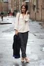 Zara-blazer-nude-pyjama-style-h-m-trend-shirt