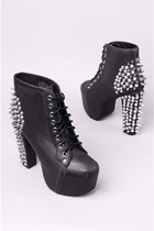 JEFFREY CAMPBELL SPIKE!