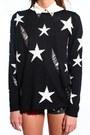 Ivory-akira-sweater-black-akira-sweater-red-unif-shorts