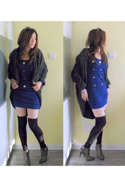 Shopchicobsession jacket - Shopchicobsession dress