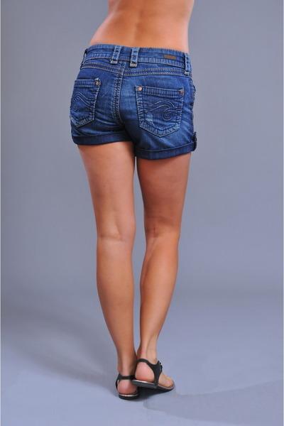 See Thru Soul shorts