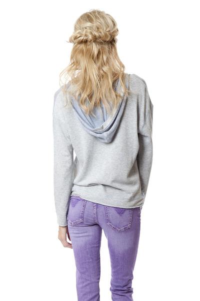 Woodleigh hoodie