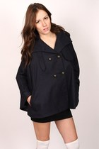 navy ShopGoldie cape