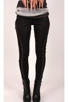 black ShopGoldie leggings