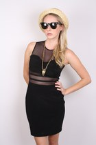 black ShopGoldiecom dress