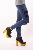 wwwShopGoldiecom leggings