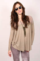 beige ShopGoldie top