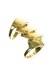 armor ring gold ring