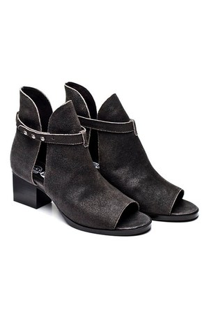cutout boot Cheap Monday boots