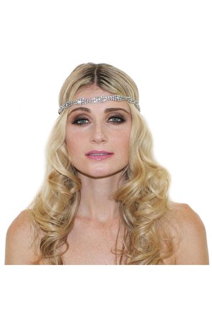 Kristin Perry hair accessory