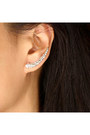 Kristin Perry earrings