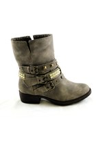 Yellobox boots