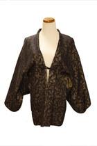 Kimono-top