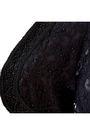 Black Vintage Jackets
