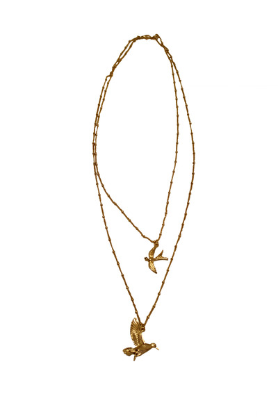 gold Forever21 accessories