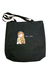 black Chictopia purse