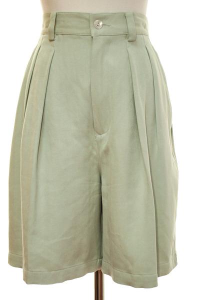 green Tommy Bahamas shorts