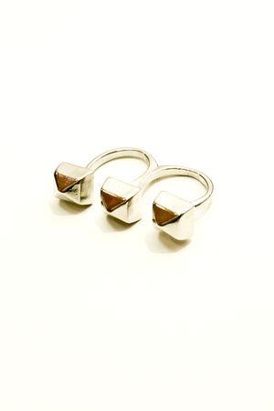 silver accessories
