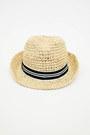 Beige Hat Attack Hats