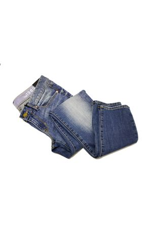 blue Gap1969 jeans
