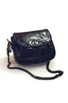 black Jenny Yuen bag