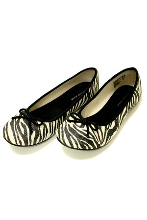white Payless shoes