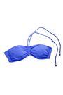 Blue H&M Swimwear