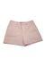 pink Zara shorts