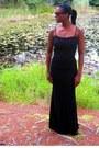 Black-gown-tadashi-dress