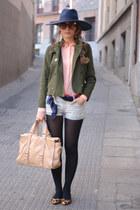 BLANCO shirt - Queens Wardorbe jacket