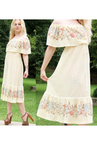 Vicky vaughn vintage dress