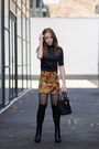 Black-ankle-massimo-dutti-boots-black-over-the-knee-h-m-tights
