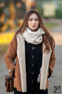 Burnt-orange-stradivarius-coat-navy-c-a-jeans