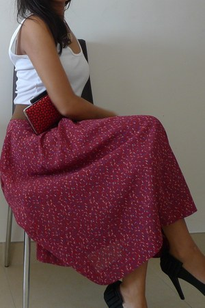 SimpleStylishSmart skirt