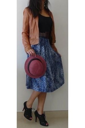 vintage SimpleStylishSmart skirt