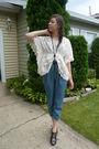 Upscale-blouse-urbanog-pants-urbanog-shoes-onyx-necklace-from-g-ma-necklac