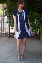 f21 dress - Urban Outfitters shoes