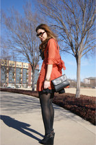 TJMaxx dress - girlprops sunglasses - UrbanOG wedges