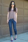 Tan-14-union-shirt-deep-purple-modcloth-heels