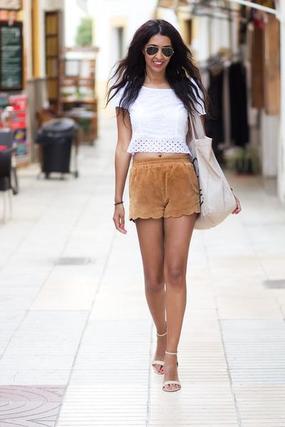 Oysho shorts
