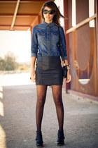 Bershka blouse