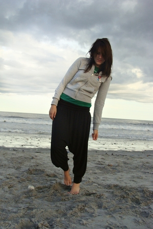 pants - H&M sweater