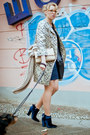 Navy-thakoon-boots-navy-vintage-dress-gold-vintage-miu-miu-coat