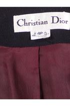 Christian Dior Blazers