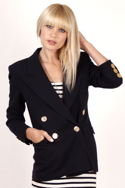 christian dior blazer