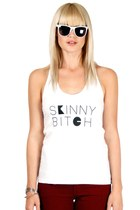 Skinny Bitch Apparel top