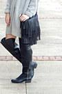Black-report-boots-black-fringe-yoki-bag-black-turtleneck-ralph-lauren-top