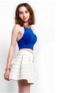Slimskii-skirt