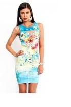 Slimskii dress