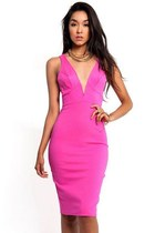 Keeping Up With Sexy Bodycon Dress